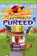 We re Not Blended  We re Pureed