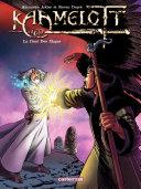 Kaamelott   tome 6   Le duel des Mages