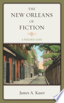 The New Orleans of Fiction
