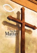 download ebook beliefs that really matter pdf epub