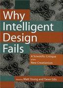 Why Intelligent Design Fails
