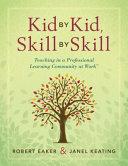 Kid by Kid  Skill by Skill