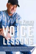 Voice Lessons Book PDF