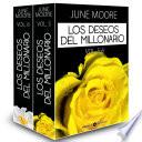 Los Deseos Del Multimillonario Vol Menes 5 6