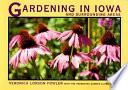 Gardening in Iowa and Surrounding Areas