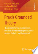 Praxis Grounded Theory