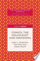 Comics  the Holocaust and Hiroshima