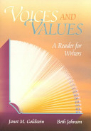 Voices and Values