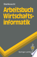 Arbeitsbuch Wirtschaftsinformatik