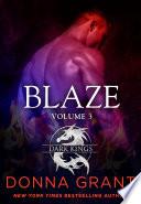 Blaze  Volume 3