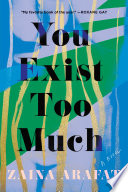 Book You Exist Too Much