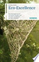 Der Weg zu Eco Excellence