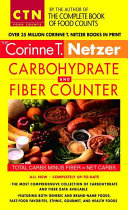Corinne T  Netzer Carbohydrate and Fiber Counter