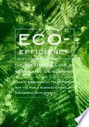 Eco efficiency