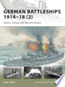 German Battleships 1914   18  2