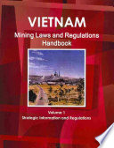 Vietnam Mining Laws and Regulations Handbook