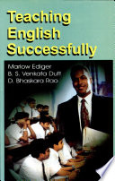 Teaching English Successfully