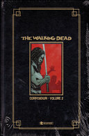 Compendium HC  The walking dead