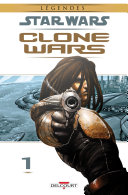 Star Wars - Clone Wars, volume 9, Le siège de Saleucami