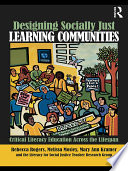 Designing Socially Just Learning Communities