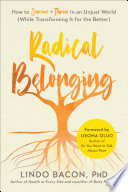 Radical Belonging Book PDF