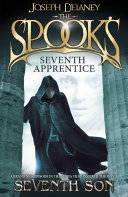 Spook s  Seventh Apprentice