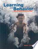 Learning and Behavior  Active Learning Edition
