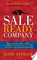 The Sale Ready Company Book PDF
