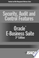 Oracle E Business  3rd Edition