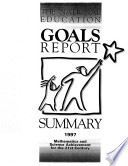 National Education Goals Report