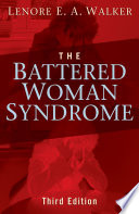 The Battered Woman Syndrome  Third Edition
