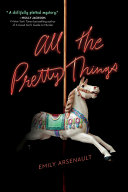 All the Pretty Things Book