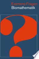 Examens-Fragen Biomathematik