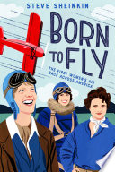 Born to Fly Book PDF