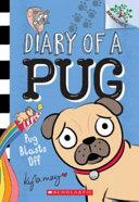 Pug Blasts Off
