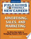 Advertising  Sales  and Marketing