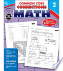 Common Core Connections Math  Grade 2
