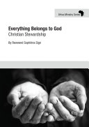 Everything Belongs to God