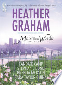 More Than Words  Volume 5