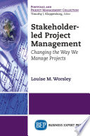 Stakeholder led Project Management