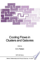 Cooling Flows in Clusters and Galaxies