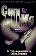 Cum for Me 2 Book PDF