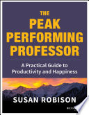 The Peak Performing Professor