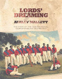 Lords' Dreaming The Aboriginal Team Which Represented Australia In The