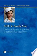 Aids In South Asia
