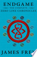 download ebook the complete zero line chronicles (incite, feed, reap) (endgame: the zero line chronicles) pdf epub