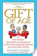 the gift of age