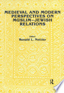 Medieval And Modern Perspectives book