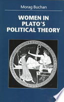 Women in Plato s Political Theory