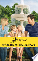 Love Inspired February 2015   Box Set 2 of 2